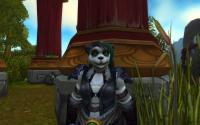 Taoshi of the White Tiger