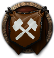 Thundering Hammer Clan